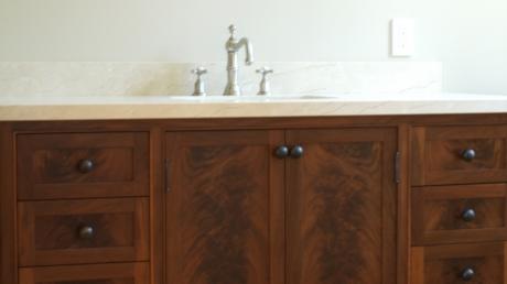 Ensuite Bathroom Guelph built-ins types ensuites | parkerhouse