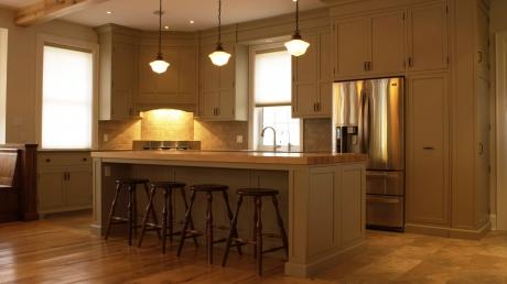Built Ins Types Kitchens Parkerhouse